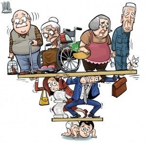 高齡化社會-300x294