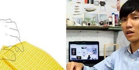 點記事設計者葉銘杰認為點記事可以幫助視障者隨意記下資訊,如同一般的便利貼功能。