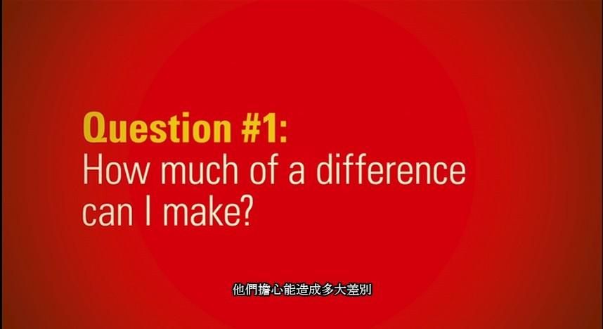 (來源:《Peter Singer:為何與如何成為有效的利他主義者》)