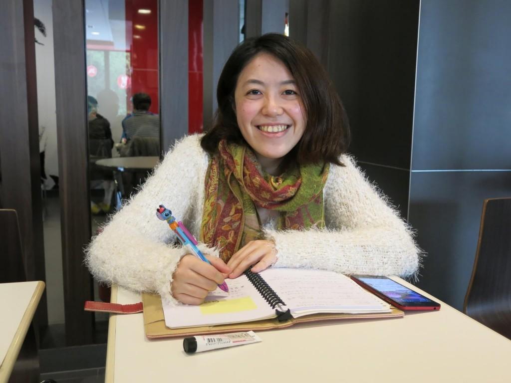 目前主要從事政治工作的陳琬婷是四個創辦人之一,她說當代小丑藝術幫助她和很多人「更認識、更接受自己。」