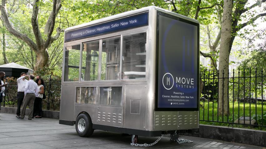 街頭美食不沾汙名,紐約展開環保餐車革命 Npost 公益交流站