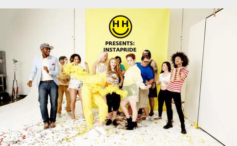 「快樂嬉皮基金會」(The Happy Hippie Foundation)