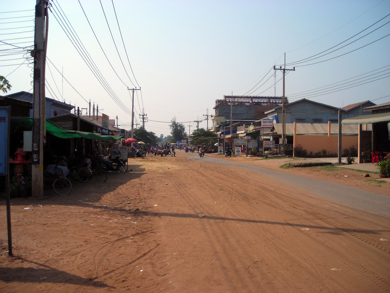 Samraong