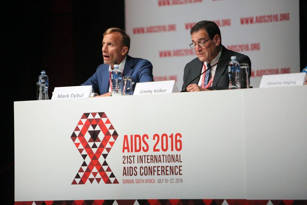 圖/AIDS 2016 官網