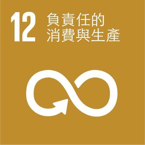 聯合國永續發展目標第 12 項:負責任的消費與生產