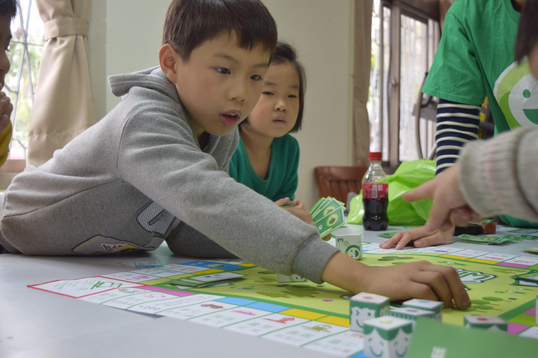 DOMI 綠然能源期許用創新方式讓節能節電成為消費者及下一代孩子的 DNA