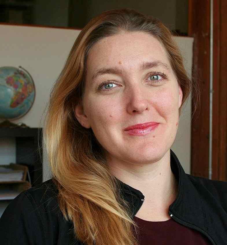 加拿大社會企業家 Tonya Surman