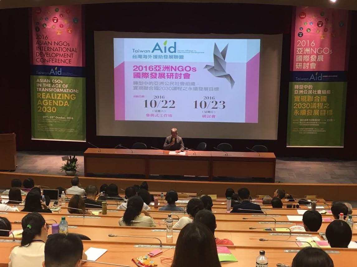 圖片來源:Taiwan AID 提供