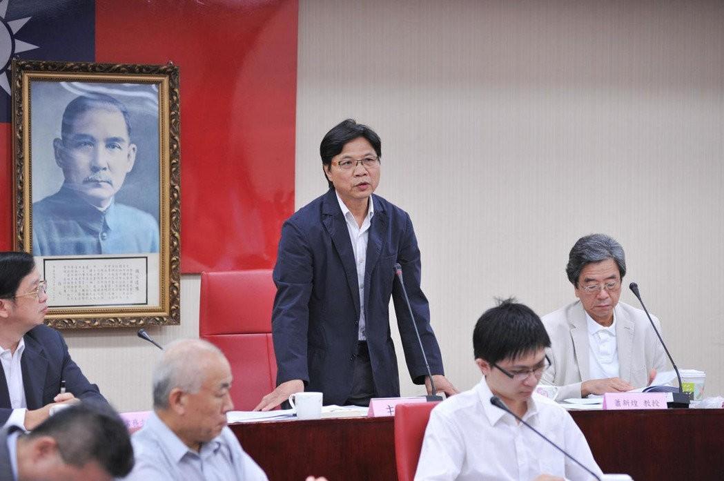 內政部長葉俊榮/圖片來源:內政部