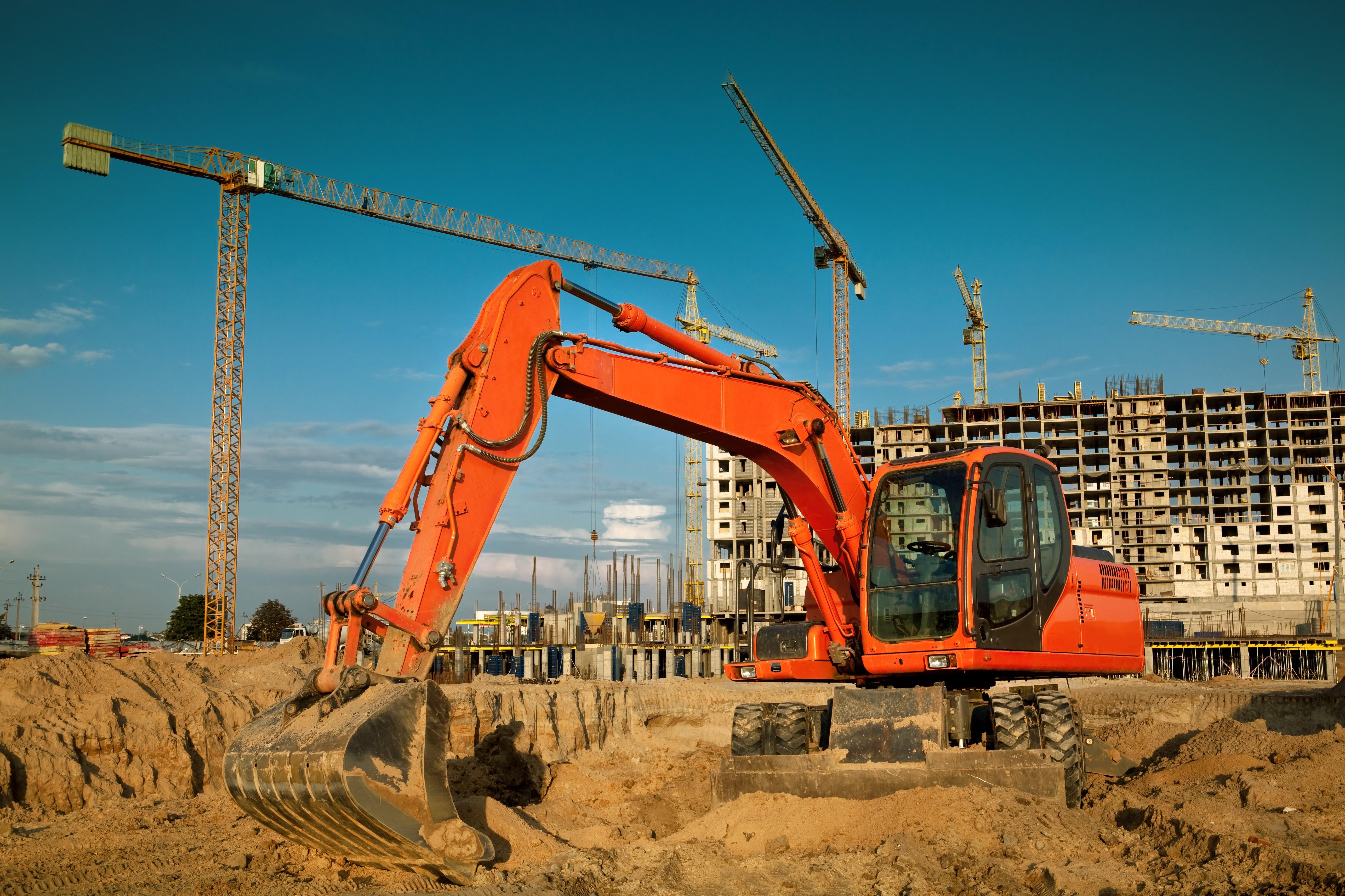 Site-Excavation